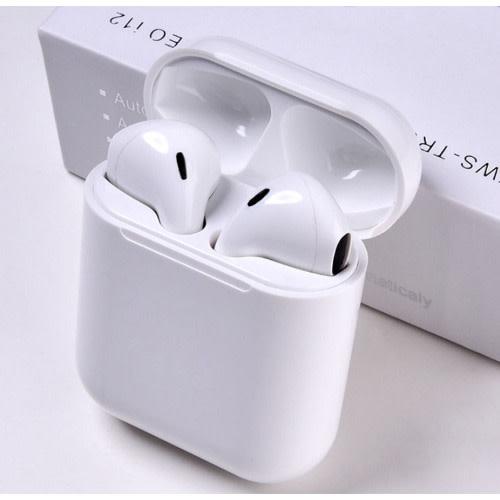 Bezdrôtové Bluetooth slúchadlá do uší, airpods