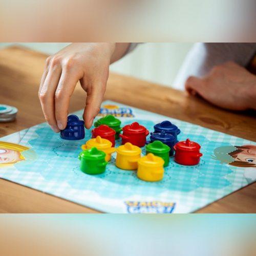 Trefl hra Food Prank – Žartovanie s jedlom