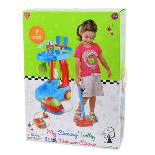 Play Go Little Helper Vozík (7 kusov)